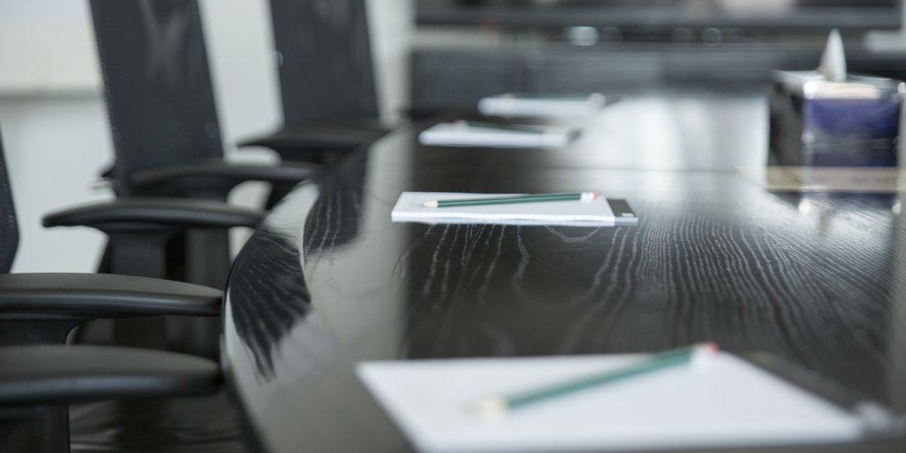 alquilar una sala de reuniones