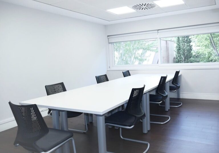 sala reuniones business plus officemadrid