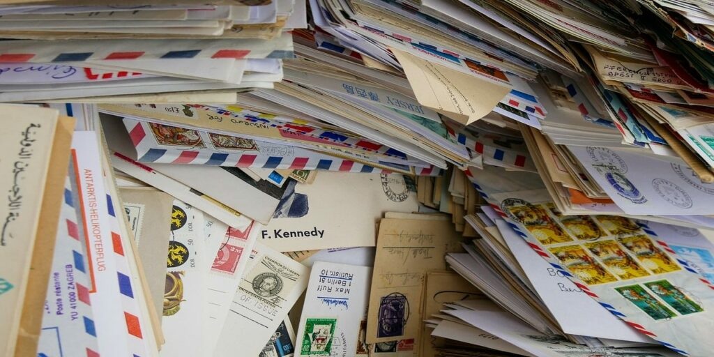 gestion-de-la-correspondencia