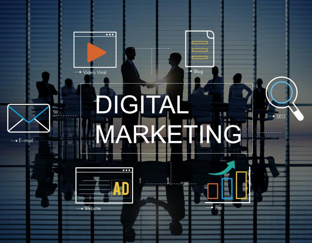 Marketing online en Pymes
