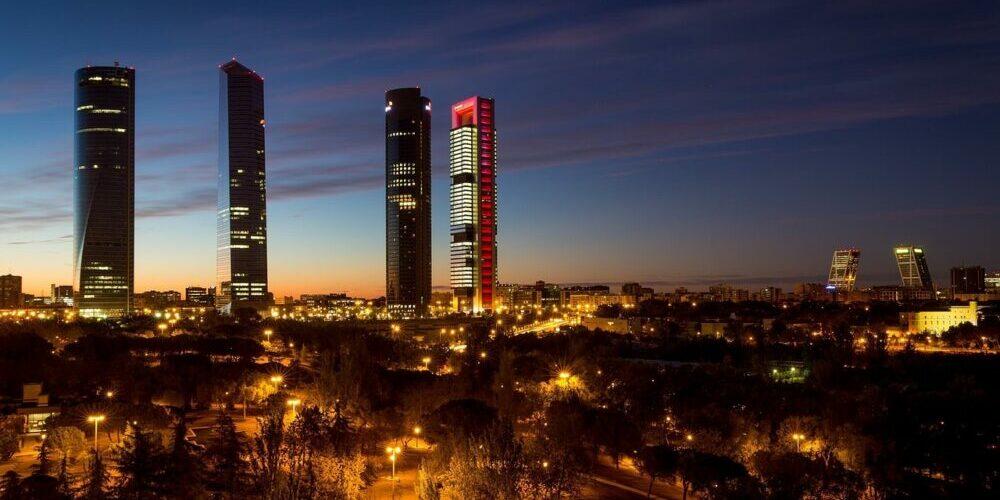 Ventajas de emprender en Madrid