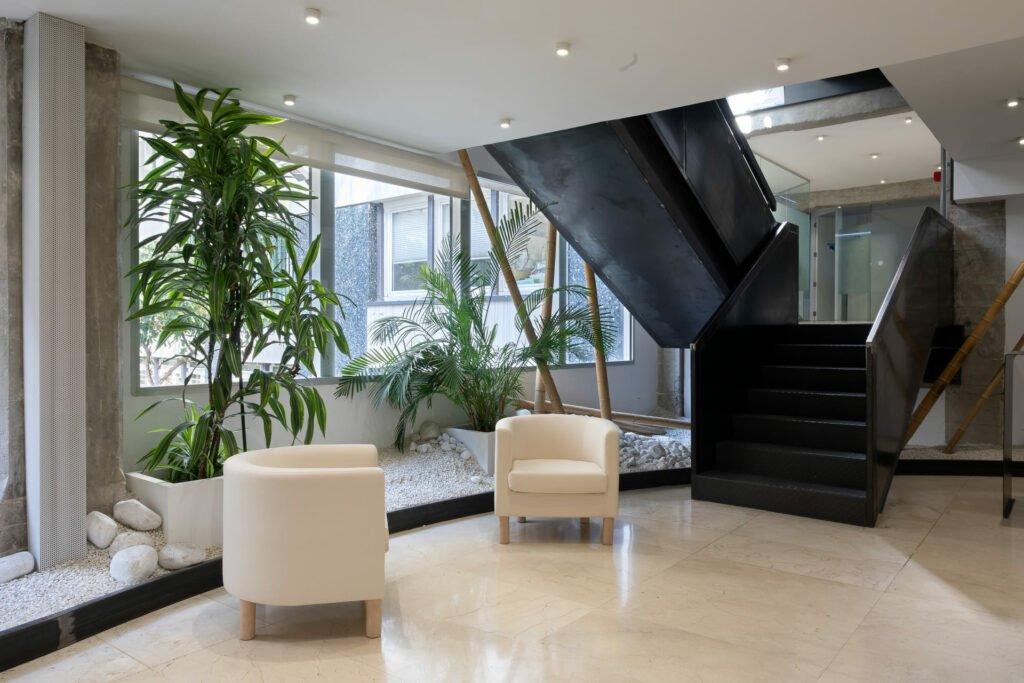 oficina nuevos ministerios officemadrid