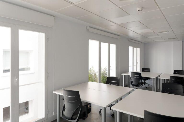 Despachos en Madrid