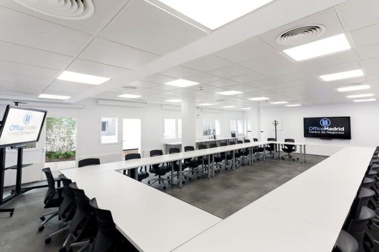 sala executive reuniones officemadrid