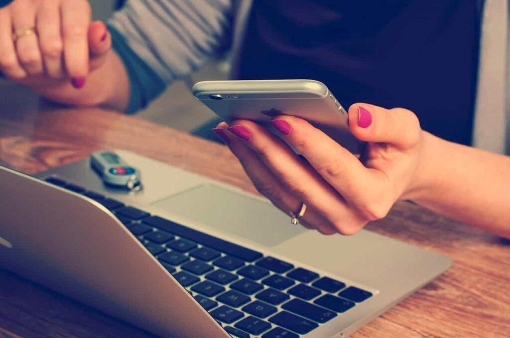 telesecretariado y oficina virtual